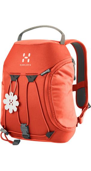 Haglöfs Corker XS Backpack DYNAMITE